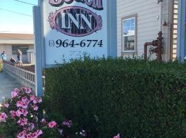 Glass Beach Inn, hotel near Glass Beach, Fort Bragg