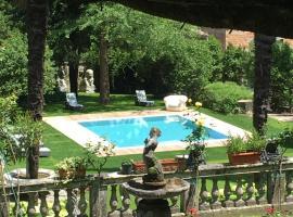 Villa Angelica, apartment in Riva del Garda