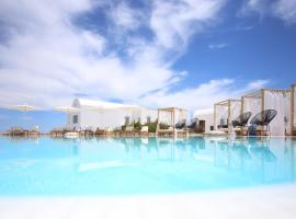 Astro Palace Hotel & Suites, hotel in Fira