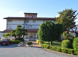 L' Espero Hotel, hotel in San Giorgio a Liri