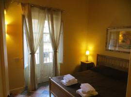 Junior Suite Cattedrale, apartment in Palermo