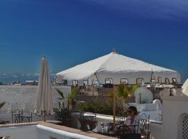 Palais Des Princesses & Spa, hotel in Marrakesh