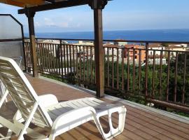 Casa Vacanza Orizzonte, pet-friendly hotel in Marina di Camerota