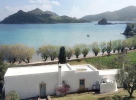 Grikos House, hotel a Patmo (Patmos)