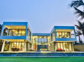 The Yacht Villa, cottage ở Đà Nẵng