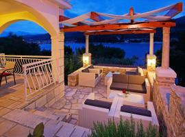 Hotel Villa Telenta, hotel in Vela Luka