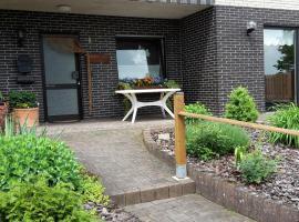 Ferienwohnung Klinkhammer, appartement in Ripsdorf