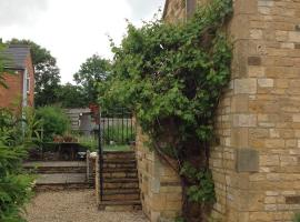 Hops and the Vines, apartment in Shipston-on-Stour