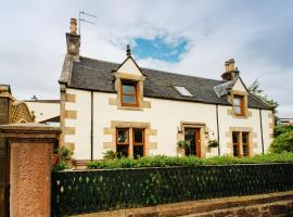 Furan GuestHouse, B&B in Inverness