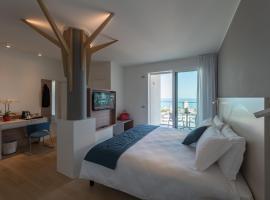 Hesperia Hotel & Residence, hotel v destinaci Lido di Jesolo