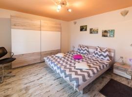 Apartment Stipe, hotel in Solin