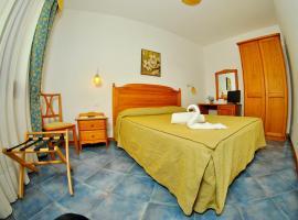 La Meridiana, hotel a San Vito lo Capo