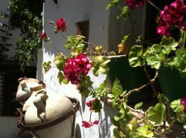 La Casa de Corruco, hotel cerca de Parque Natural de los Montes de Málaga, Casabermeja