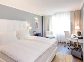 Mercure Hotel Raphael Wien, hotel near Wien Westbahnhof Train Station, Vienna