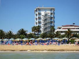 Hotel King, Hotel in Alba Adriatica