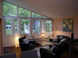Haus Honigstal Landhaus Café, apartment in Wuppertal