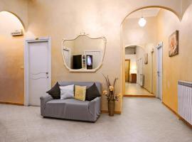 Via Marsaglia Rooms, отель в городе Сан-Ремо