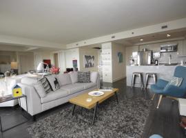 Premiere Suites - Halifax, Bishop's Landing, apartamento em Halifax