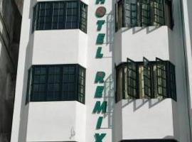 Hotel Remix, hotel in Cameron Highlands