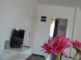 Apartment Meli, hotel in Sesvete