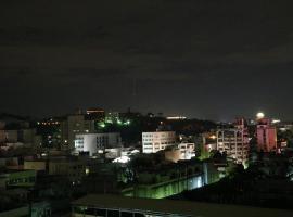 三民賓館,彰化市的飯店
