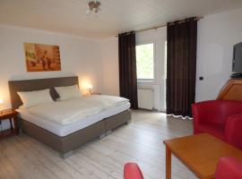 Hotel Diele, hotel in Detmold