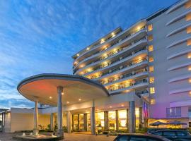 BW Suite Belitung, hotel di Tanjung Pandan