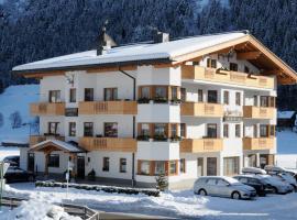 Jagdhof Ligedl, apartment in Mayrhofen