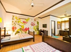 Trendy Bed & Breakfast, B&B in New Delhi