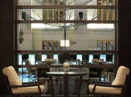 Esperos Palace Luxury & Spa Hotel, ξενοδοχείο στην Καστοριά