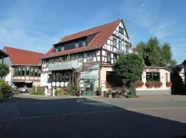 Landgasthof Steller, hotel in Gilserberg