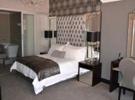 President Hotel, hotel in Bloemfontein
