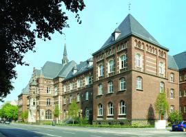 Collegium Leoninum, hotel in Bonn
