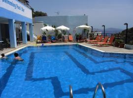 Petra Hotel, hotel in Agia Galini