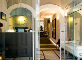 Trevi Palace Luxury Inn, hotel in Trevi, Rome
