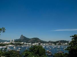 Hotelinho Urca Guest House, guest house in Rio de Janeiro