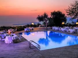 San Lorenzo - Hotel & SPA, hotel in Lettere