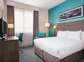 Jurys Inn Nottingham, hotel near Nottingham Castle, Nottingham
