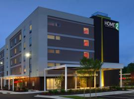 Home2 Suites by Hilton Arundel Mills BWI Airport, hotel near Baltimore - Washington International Airport - BWI, Hanover