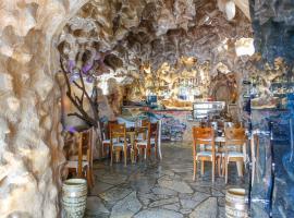 Hotel Shpella, hotel in Berat