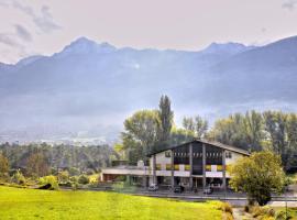 Hotel Sarre, Hotel in Aosta