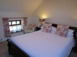 Pack Horse Inn, guest house in Mellor