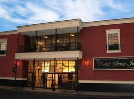 Church Street Inn, hotel in Natchitoches