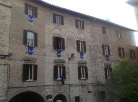 Albergo Anna, hotel a Perugia