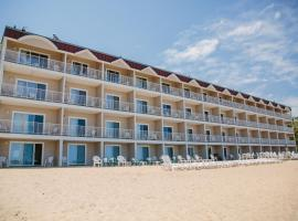 Bayshore Resort, hotel in Traverse City