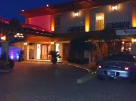 Dorado Eagle Beach Hotel, appartement in Palm-Eagle Beach