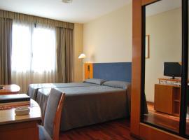 Hotel Villacarlos, hotel in Valencia