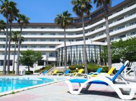 Hotel & Resorts Minamiawaji, hotel in Minamiawaji