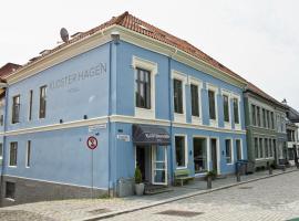 Klosterhagen Hotel, hotel near Floibanen, Bergen