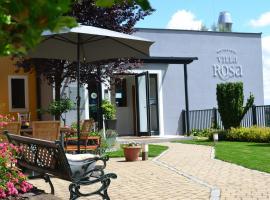 Hotel Villa Rosa, Hotel in Gamlitz